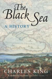 Black Sea: A History