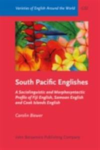 South Pacific Englishes