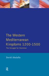 Western Mediterranean Kingdoms