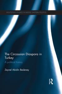 Circassian Diaspora in Turkey