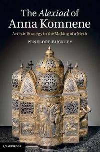 Alexiad of Anna Komnene