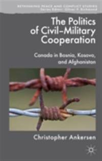 Politics of Civil-Military Cooperation