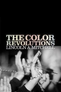 Color Revolutions