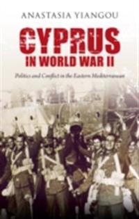 Cyprus in World War II