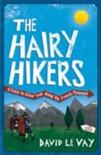Hairy Hikers
