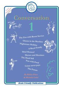 Conversation 1