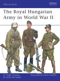 Royal Hungarian Army in World War II