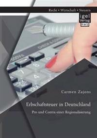 Erbschaftsteuer in Deutschland