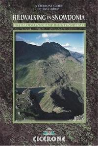 Hillwalking in Snowdonia