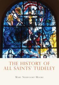History of All Saints  Tudeley