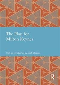 Plan for Milton Keynes