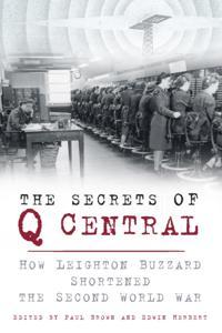 Secrets of Q Central