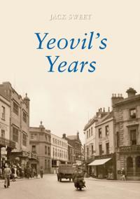 Yeovil's Years