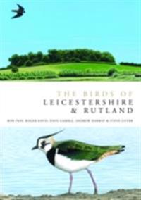 Birds of Leicestershire and Rutland
