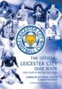 Official Leicester City Quiz Book