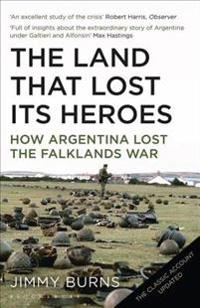 Land that Lost Its Heroes