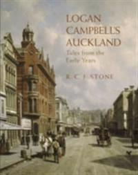 Logan Campbell's Auckland