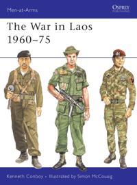 War in Laos 1960-75