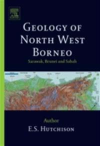 Geology of North-West Borneo