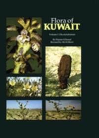Flora Of Kuwait Vol 1