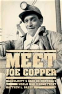 Meet Joe Copper