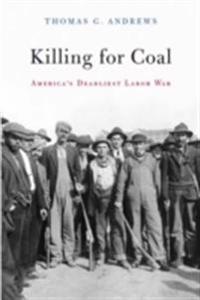Killing for Coal