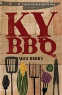 Kentucky Barbecue Book