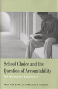School Choice and the Question of Accountability