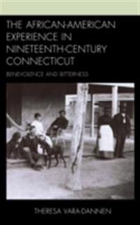 African-American Experience in Nineteenth-Century Connecticut