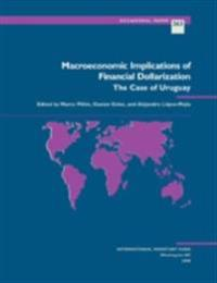Macroeconomic Implications of Financial Dollarization: The Case of Uruguay