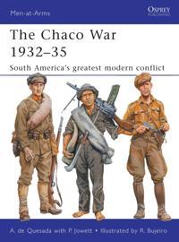 Chaco War 1932 35