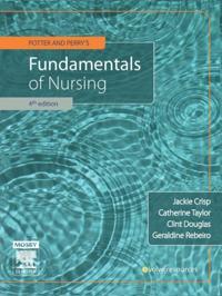 Potter & Perry's Fundamentals of Nursing - Australian Version