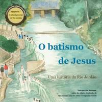 O Batismode Jesus