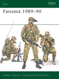 Panama 1989-90