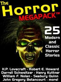 Horror Megapack