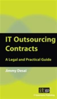 IT Outsourcing Contracts
