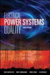 Electrical Power Systems Quality, Third Edition
