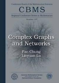 Complex Graphs and Networks