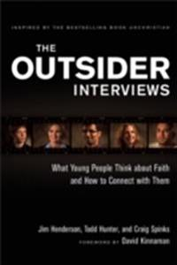 Outsider Interviews