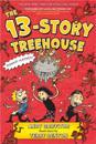 13-Story Treehouse