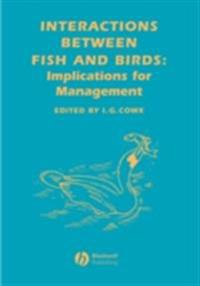 Interactions Between Fish and Birds