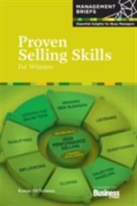 Proven Selling Skills - For Winners
