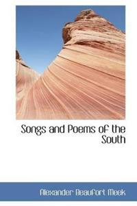 Songs and Poems of the South