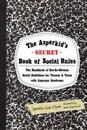 Asperkid's (Secret) Book of Social Rules