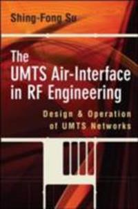 UMTS Air-Interface in RF Engineering