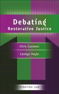 Debating Restorative Justice