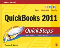 QuickBooks 2011 QuickSteps