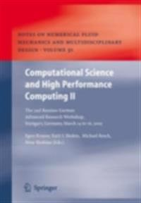 Computational Science and High Performance Computing II