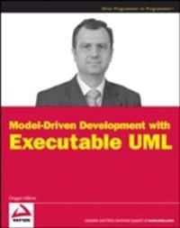 Model-Driven Development with Executable UML
