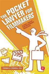 Pocket Lawyer for Filmmakers
